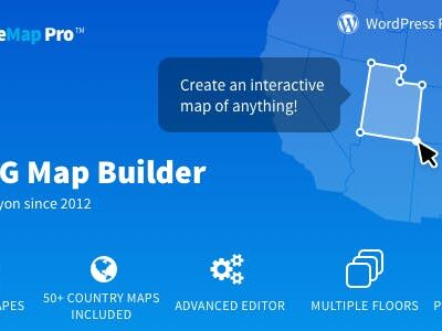 Image Map Pro For WordPress