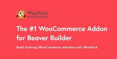 Woopack Beaver Builder Addon