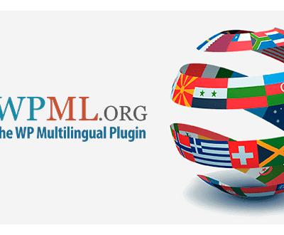WordPress Multi Lingual CMS Navigation