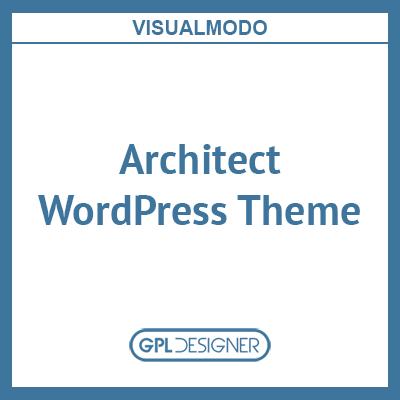 Architect WordPress Theme