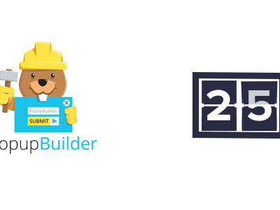 Popup Builder Countdown Extension