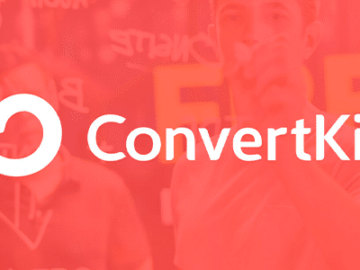 Givewp Converkit Add On