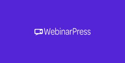 Webinarpress Wordpress Plugin