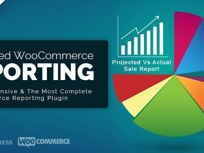 Advanced WooCommerce Reporting