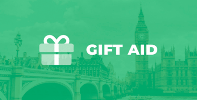 Givewp Gift Aid Add On