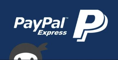 Ninja Forms Paypal Express