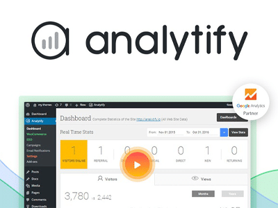 Analytify Pro Email Notifications