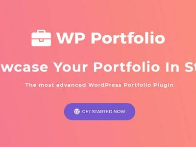 Astra Portfolio Wordpress Plugin