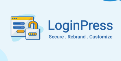 Loginpress Login Widget Add-on