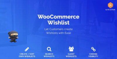 WooCommerce Wishlist