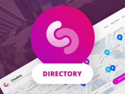 Citadela Directory Wordpress Plugin