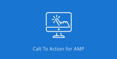 AMP CTA Wordpress Plugin