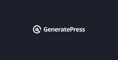 GeneratePress Premium Plugin