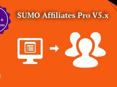 SUMO Affiliates Pro Wordpress Plugin