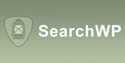 SearchWP Boolean Search