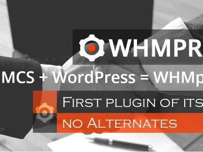 WHMpress WHMCS WordPress Integration Plugin