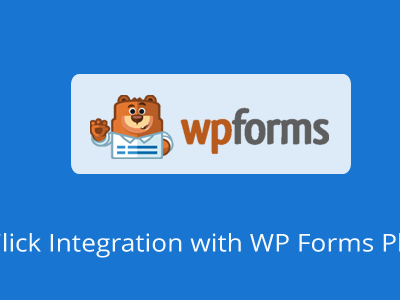WP Forms For AMP Plugin