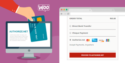 Yith Woocommerce Authorize Net Payment Gateway