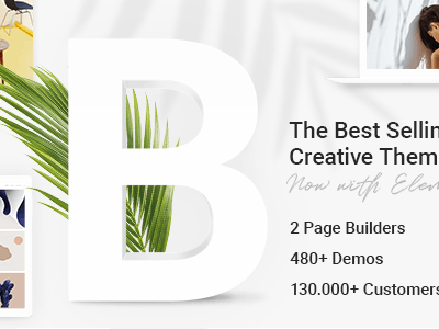 Bridge Creative Multipurpose WordPress Theme