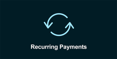 Edd Recurring Payments