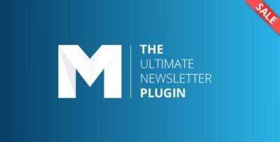 Mailster Email Newsletter Plugin For WordPress