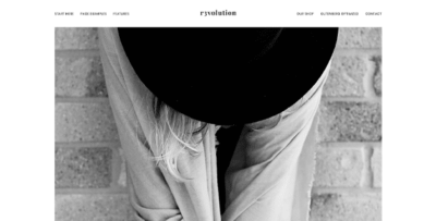 StudioPress Revolution Pro Wordpress Theme