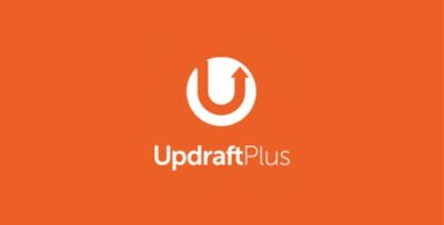 UpdraftPlus Backup Wordpress Plugin