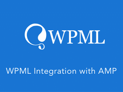 WPML Extension For AMP