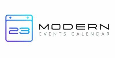 Webnus Modern Events Calendar