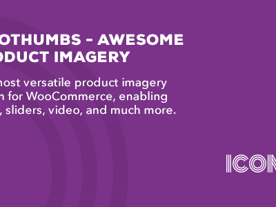 WooThumbs For WooCommerce