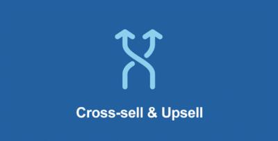 Easy Digital Downloads Cross Sell Upsell Addon