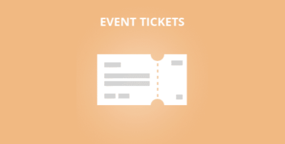 Eventon Events Tickets Add On