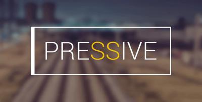 Thrive Themes Pressive Theme