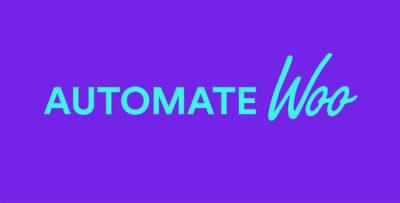 Automatewoo WooCommerce Wordpress Plugin