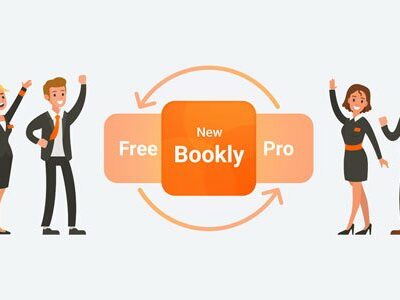 Bookly Pro Add On