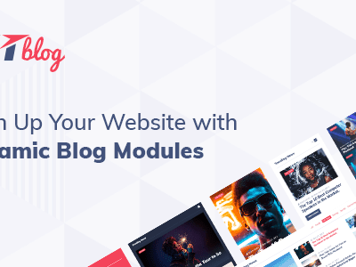JetBlog – Blogging Package For Elementor