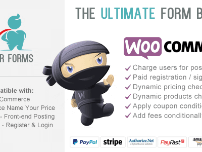 Super Forms Woocommerce Checkout Add On