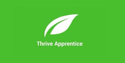 Thrive Apprentice Plugin