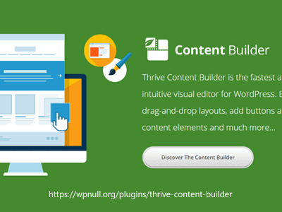 Thrive Themes Architect Plugin