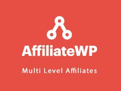 Affiliatewp Multi Level Affiliates Addon
