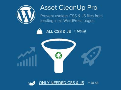Asset Clean Up Pro