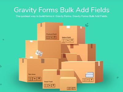 Gravity Forms Addfields