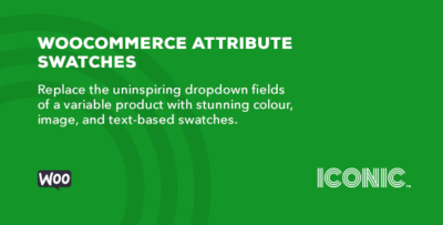 Iconicwp Woocommerce Attribute Swatches