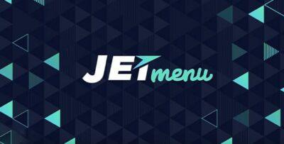 Jet Menu Plugin Elementor