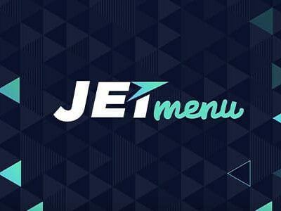 Jet Menu Plugin Elementor