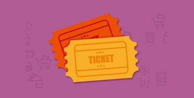 Woocommerce Event Tickets Premium