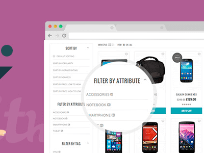 Yith Ajax Product Filter