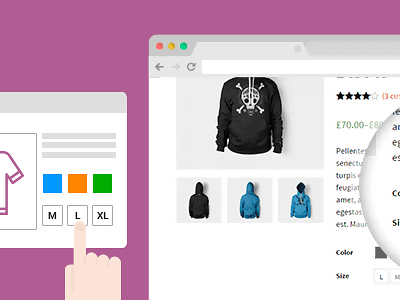 Yith Woocommerce Color And Label Variations