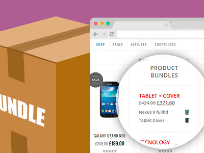 Yith Woocommerce Product Bundles