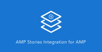 AMP Stories Plugin